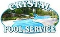 crystal pool